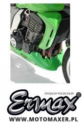 Wloty powietrza osłona chłodnicy AIR SCOOP ERMAX 2 kolory