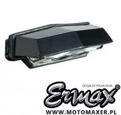 Podświetlanie rejestracji ERMAX LED EDP05