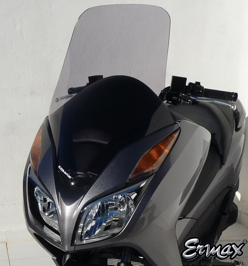 Szyba ERMAX WS SCOOTER HIGH + 20 cm