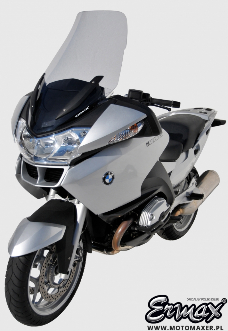 Szyba ERMAX HIGH 72 cm BMW R1200RT 2005 - 2013