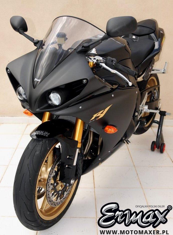 Szyba ERMAX ORIGINAL 43 cm Yamaha YZF R1 2009 - 2014