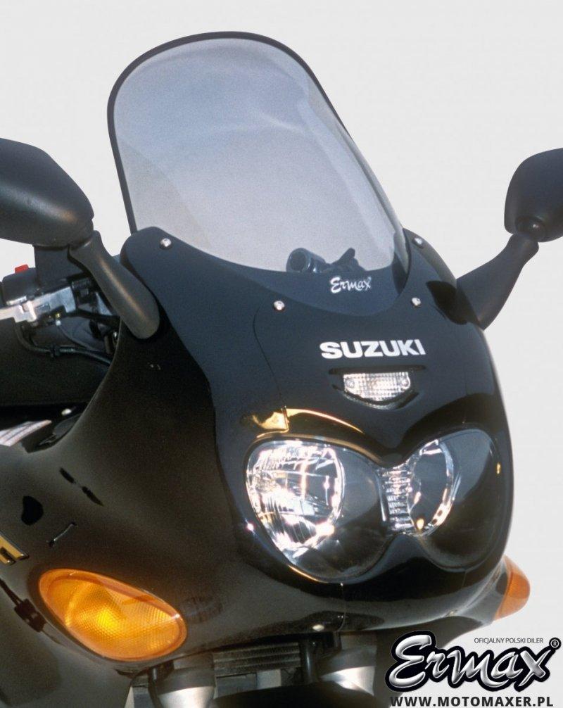 Szyba ERMAX HIGH 40 cm Suzuki GSX 750 F 1998 - 2007