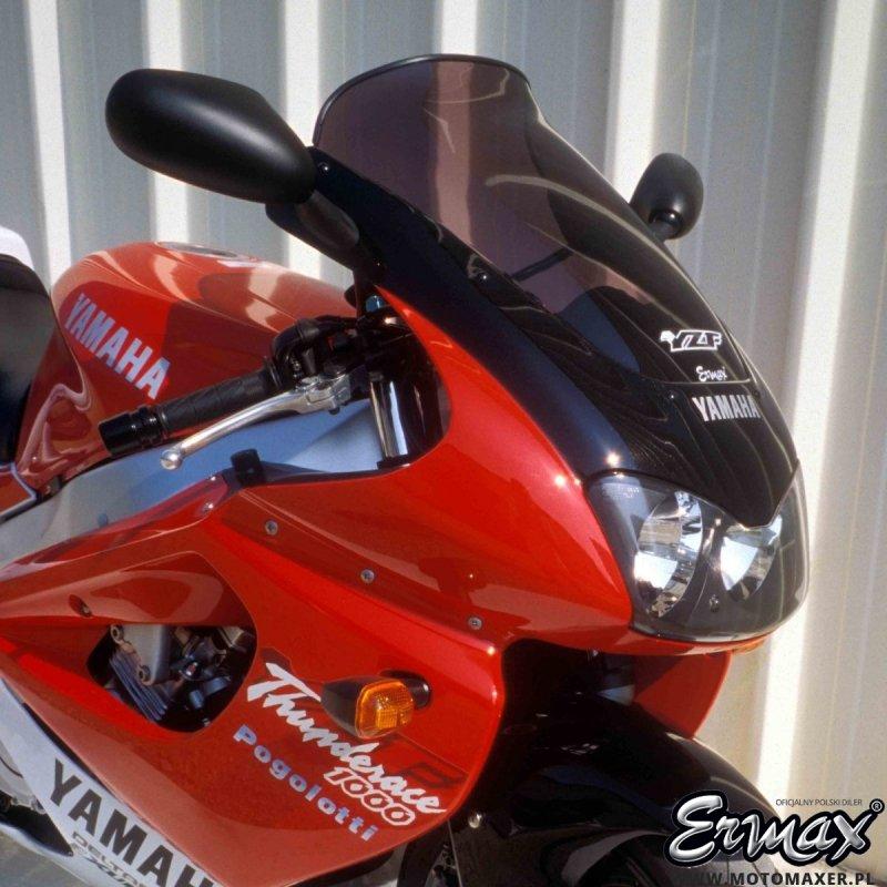 Szyba ERMAX HIGH Yamaha YZF 1000 Thunderace 1996 - 2003