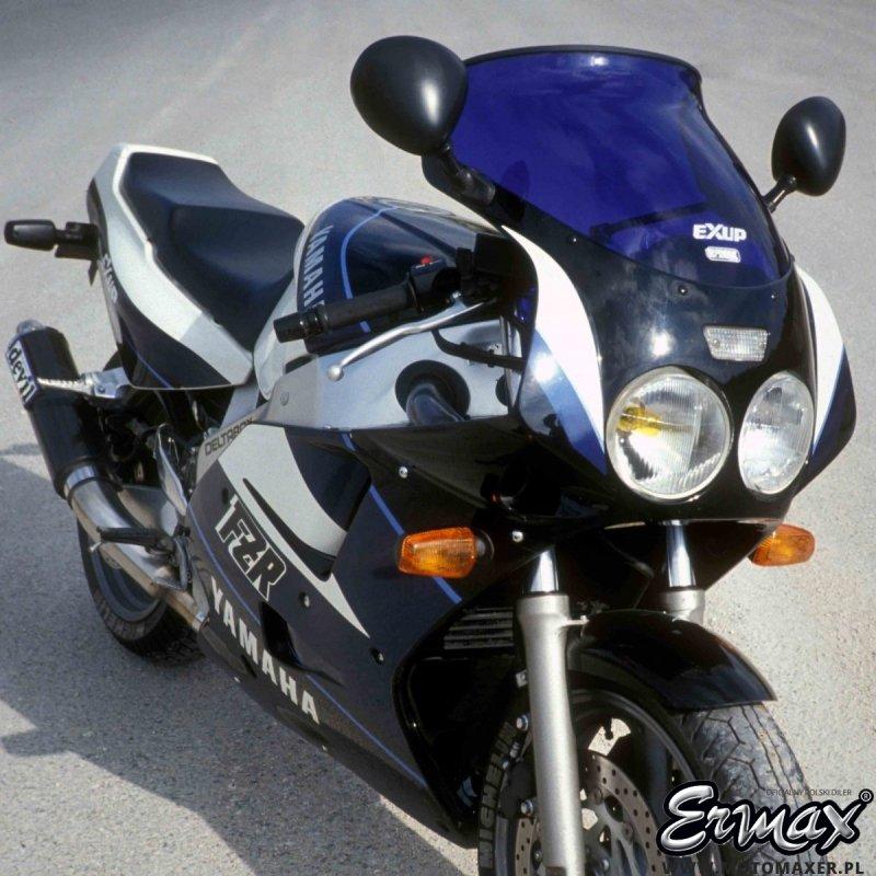 Szyba ERMAX HIGH Yamaha FZR 1000 EXUP 1989 - 1990