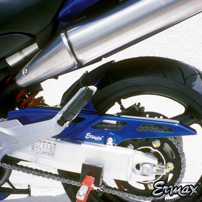 Błotnik tylny i osłona łańcucha ERMAX REAR HUGGER Honda CB900F HORNET 2002 - 2007