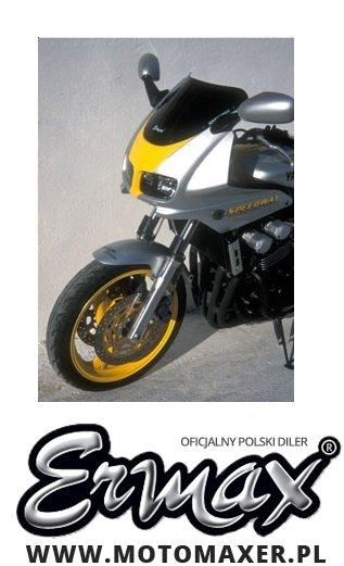 Szyba ERMAX HIGH ORIGINAL Yamaha FZS 600 FAZER 1998 - 2001