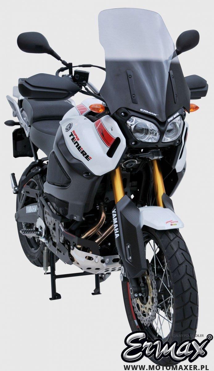 Szyba ERMAX HIGH 60 cm Yamaha XTZ 1200 2010 - 2013