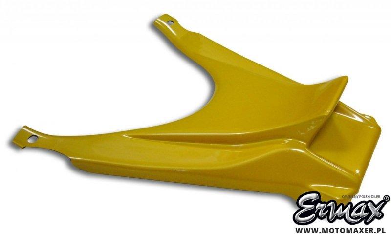 Mocowanie tablicy rejestracyjnej ERMAX UNDERTAIL Yamaha FZ6 FAZER S2 FZ6N 2004 - 2010