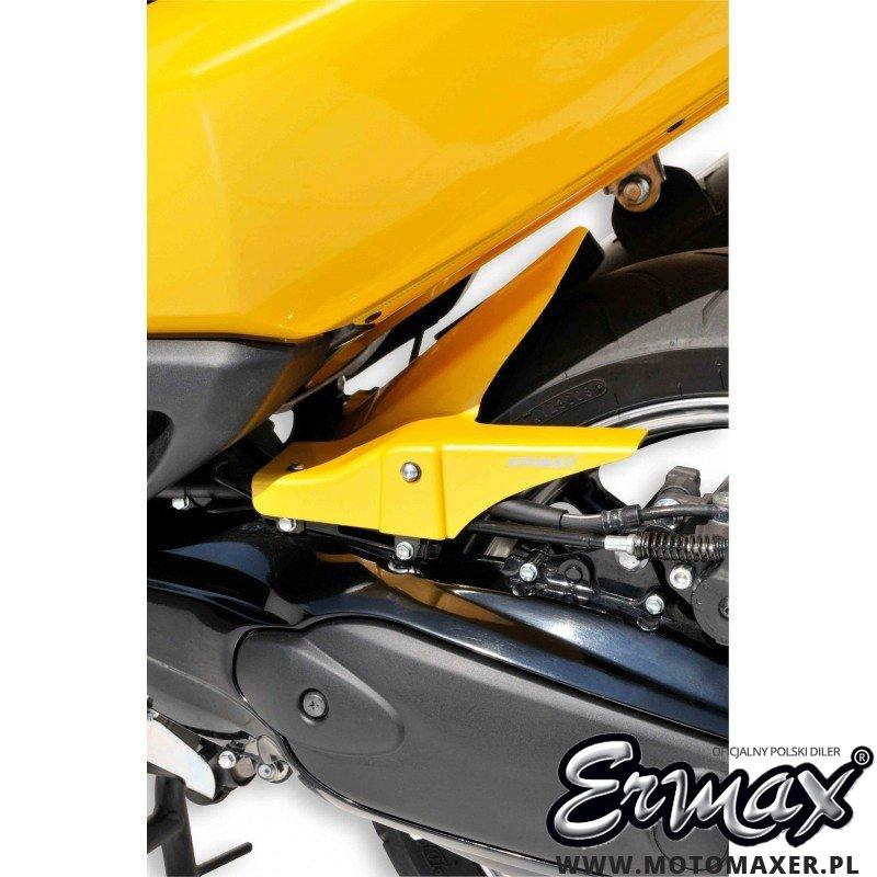 Błotnik tylny i osłona łańcucha ERMAX REAR HUGGER 9 kolorów