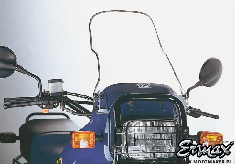 Szyba ERMAX HIGH 38 cm BMW R80GS / R100GS 1990 - 1994
