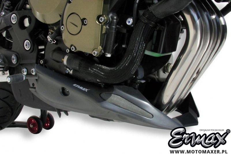 Pług owiewka spoiler silnika ERMAX BELLY PAN Yamaha XJ6N 2009 - 2012