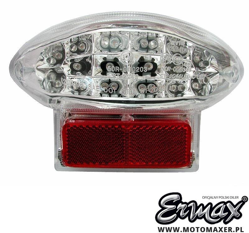 Lampa ERMAX TAILLIGHT LED