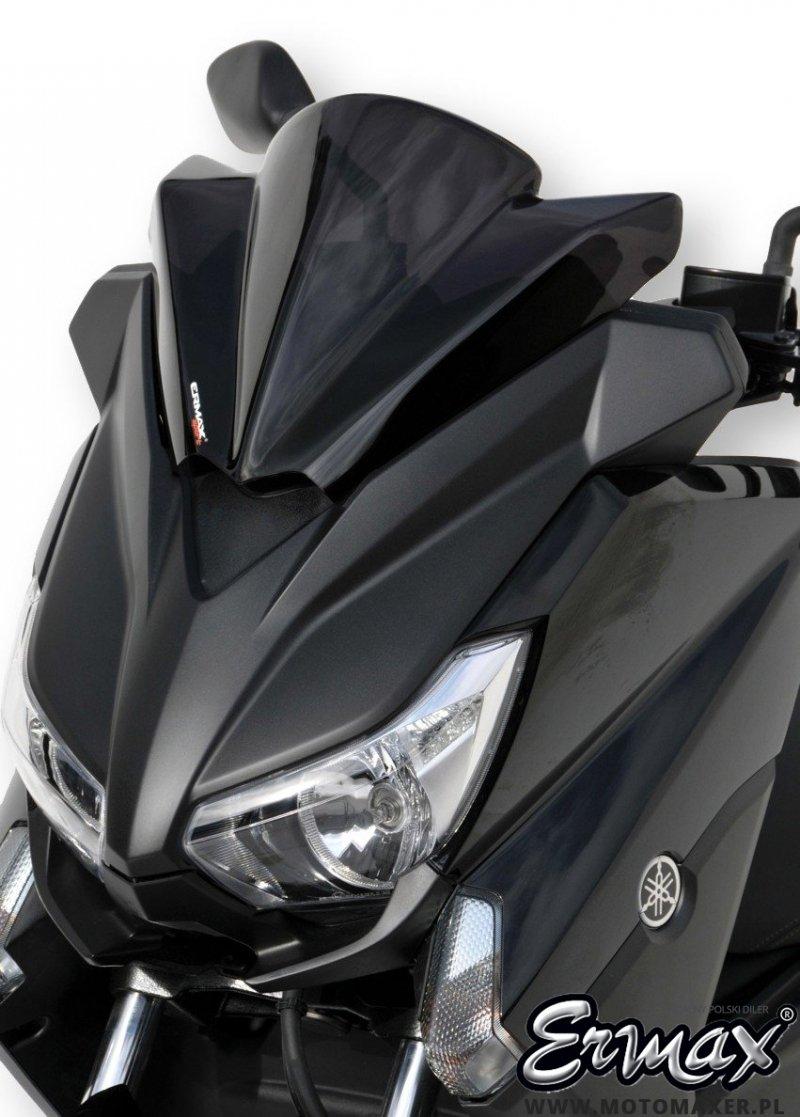 Szyba ERMAX SCOOTER SPORT 31 cm Yamaha X-MAX 125 / 250 2014 - 2017