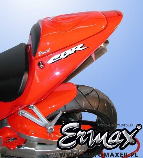 Nakładka na siedzenie ERMAX SEAT COVER 2 kolory