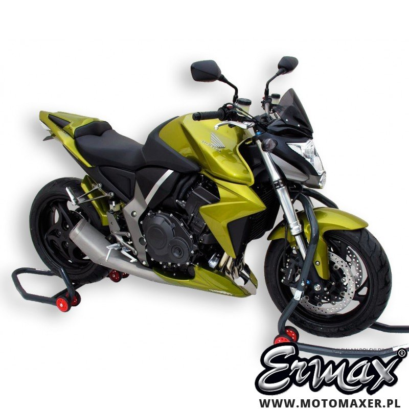 Błotnik tylny i osłona łańcucha ERMAX REAR HUGGER Honda CB1000R 2008 - 2017