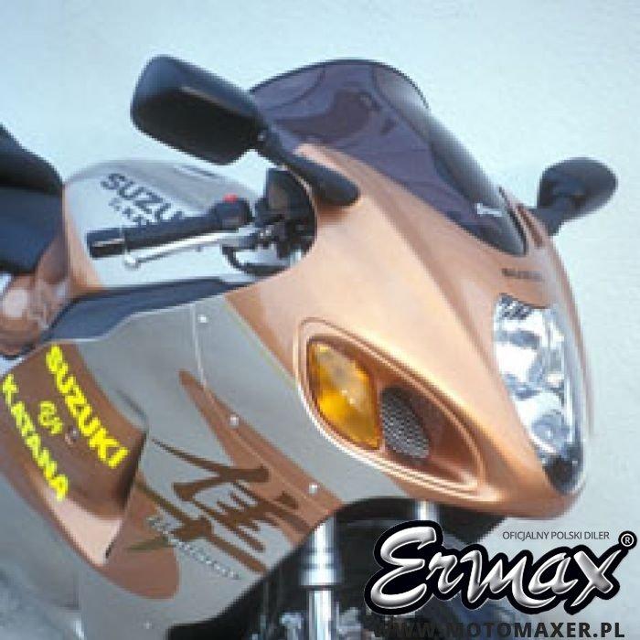 Szyba ERMAX HIGH 41 cm Suzuki GSX 1300 R Hayabusa 1999 - 2007