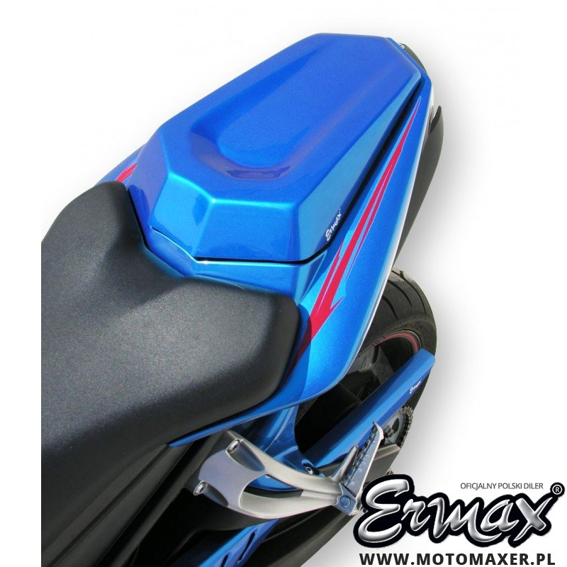 Nakładka na siedzenie ERMAX SEAT COVER Yamaha FZ1 N 2006 - 2015