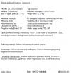 ARMATURA KRAKÓW bateria wannowa NAOS 4814-012-00