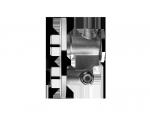 VEDO Bateria czasowa podtynkowa z line 30mix MAGNETIC VZC4030MIX