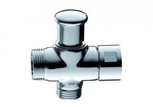 ARMATURA KRAKÓW -  Przełącznik natrysku G3/4-G1/2  823-122-00