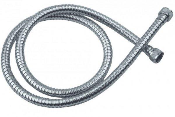 ARMATURA KRAKÓW - Wąż natryskowy do natrysku łazienkowego 140 cm 843-012-00