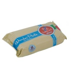Masa Cukrowa LAPED WONDER PASTE Czerwona 1kg