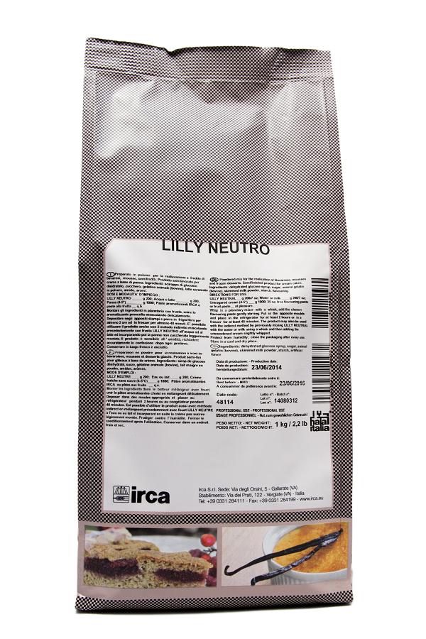 LILLY NEUTRALNY 1kg