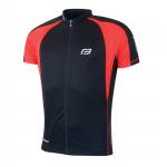 FORCE T10 koszulka rowerowa unisex