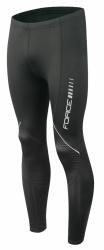 FORCE Z68 spodnie rowerowe bez szelek