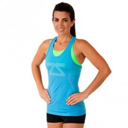 ZENSAH koszulka sportowa damska