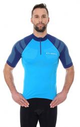 BRUBECK Koszulka rowerowa unisex