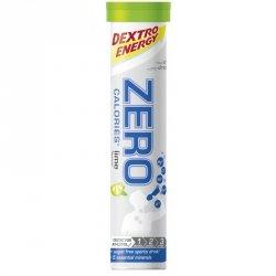 DEXTRO ENERGY ZERO KALORII napój z elektrolitami w tabletkach limonka 20x4g