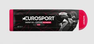 EUROSPORT NUTRITION Żel energetyczny Malina + Kofeina 40g