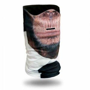 BEARDO CHIMP Maska, komin na chłodne dni