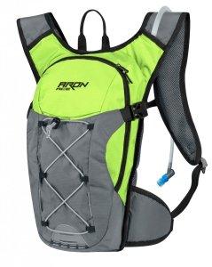 FORCE ARON ACE PRO PLUS plecak rowerowy 10l + bukłak 2l