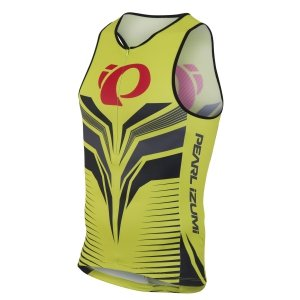 PEARL IZUMI TRI ELITE Koszulka triathlonowa męska