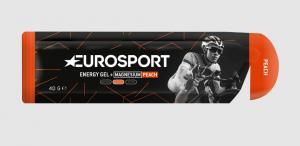 EUROSPORT NUTRITION Żel energetyczny Brzoskwinia + Magnez 40g