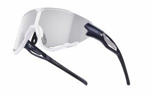 FORCE CREED Okulary rowerowe fotochromowe