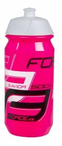FORCE Bidon SAVIOR 0,5L TACX