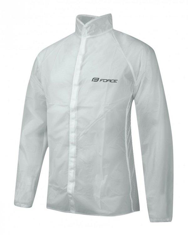 FORCE PVC kurtka przeciwdeszczowa