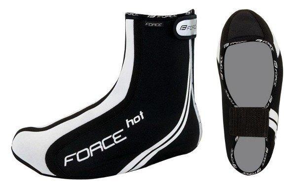 FORCE HOT ochraniacze na buty