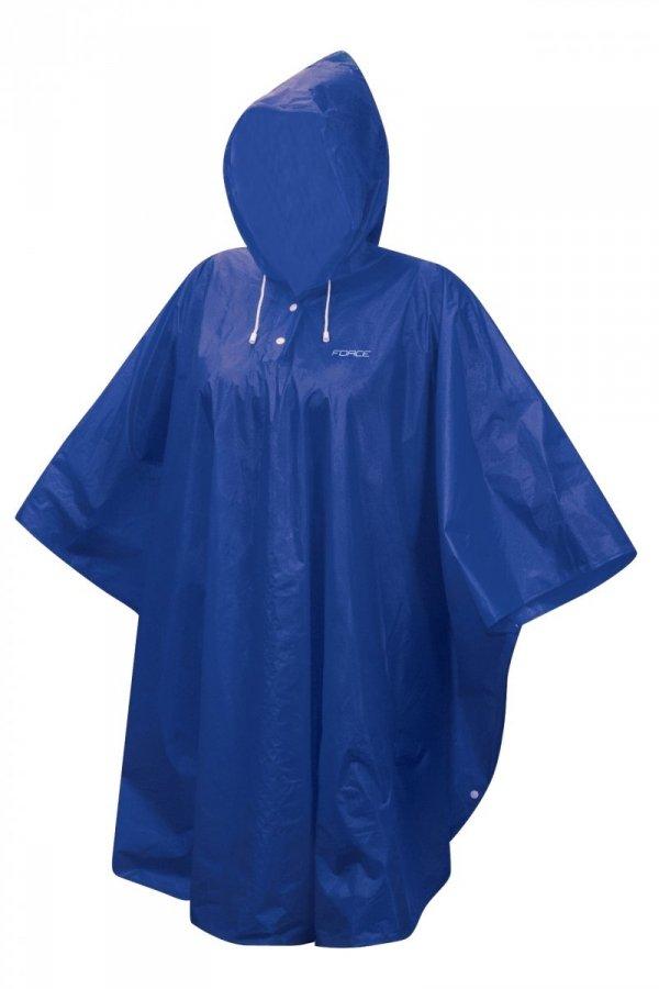 FORCE wodoodporne poncho