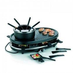 Urządzenie do raclette, fontue i grillowania, Ariete Raclette Fondue 793