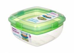 Lunch Box Salad + Sandwich To Go 1.63L