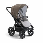 X-Move Evening Grey| Buggy/ Sportwagen | X-Lander