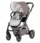 X-Pulse 2 Buggy / Kombi Kinderwagen