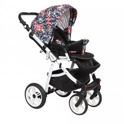 Classico TRAVEL CRAZY Buggy/ Sportwagen