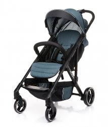 FLEXY  Buggy/ Aluminium Gestell | NAVY BLUE