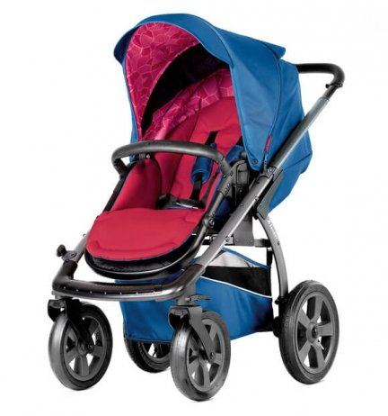 X-Move 2 Buggy/ Kombi Kinderwagen