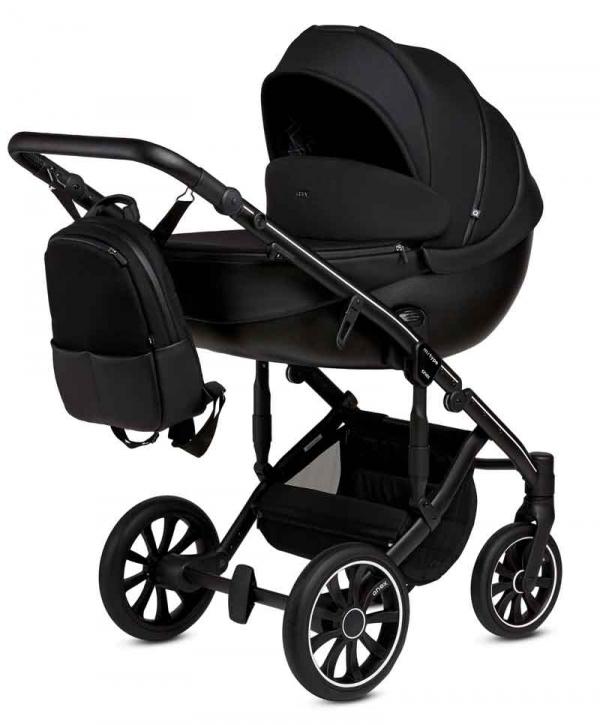 ANEX m-Type Kombi-Kinderwagen m/type